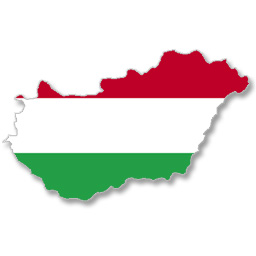 Axfone Węgry